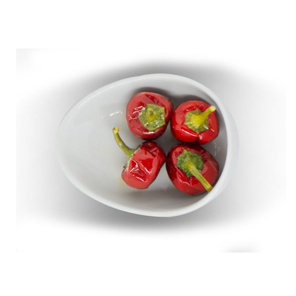 Cherry Peppers Calabrian
