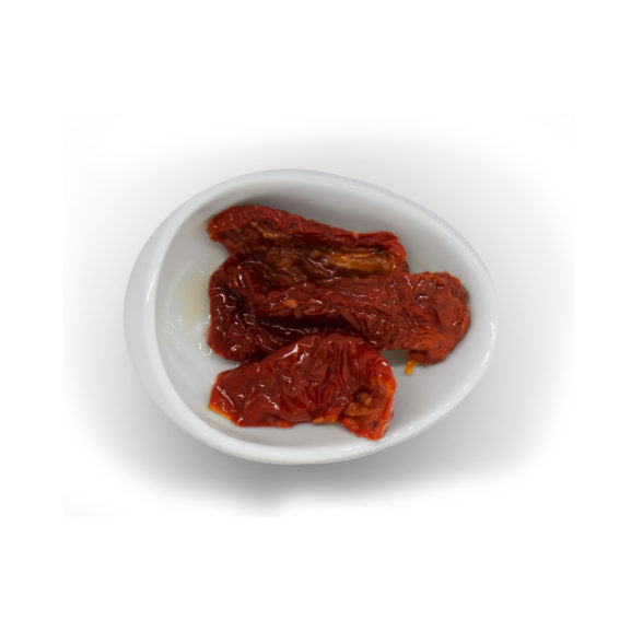 Dried Tomatoes – Classic Recipe