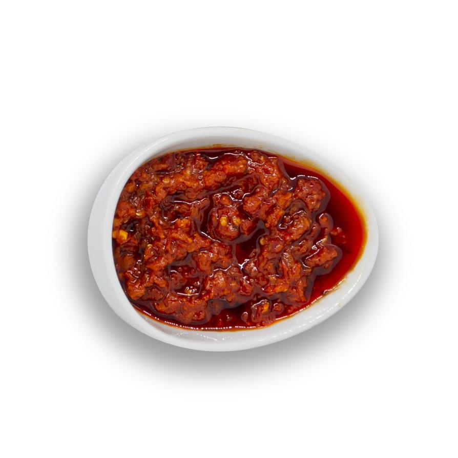 Condimento Per Spaghetti