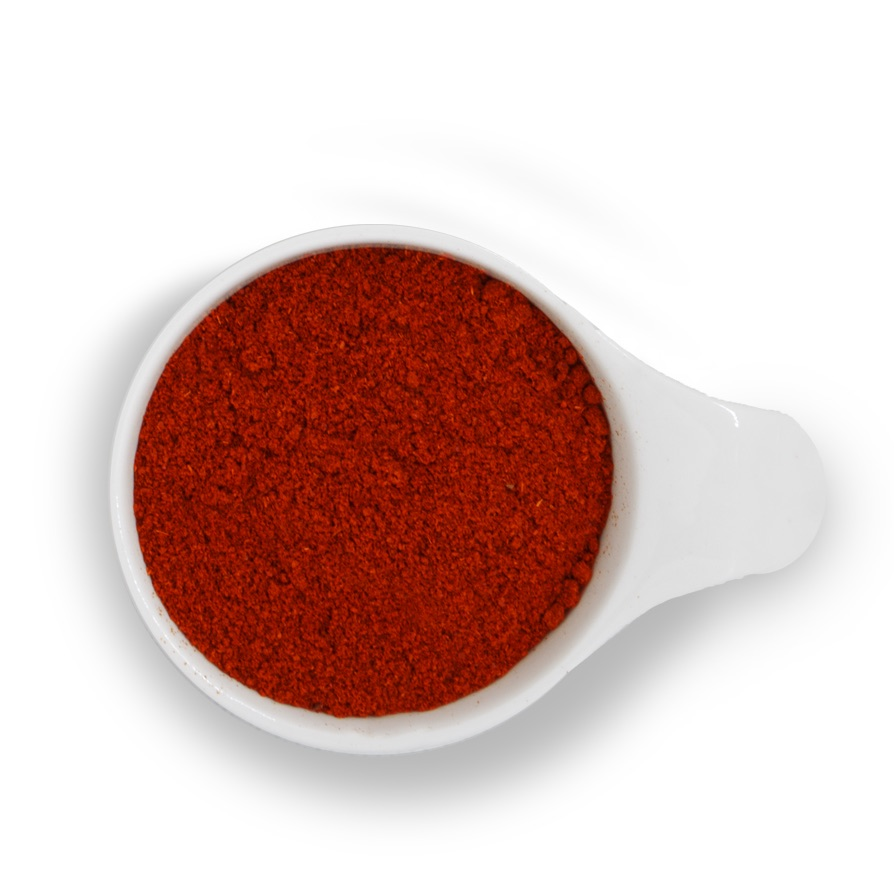 Dried Chili Powder