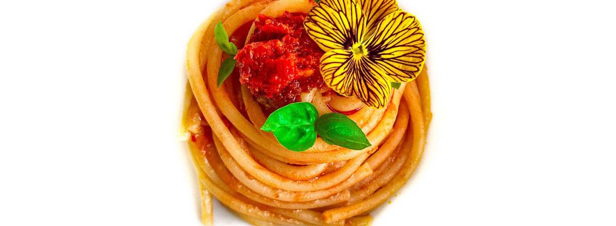 Nduja Spaghetti