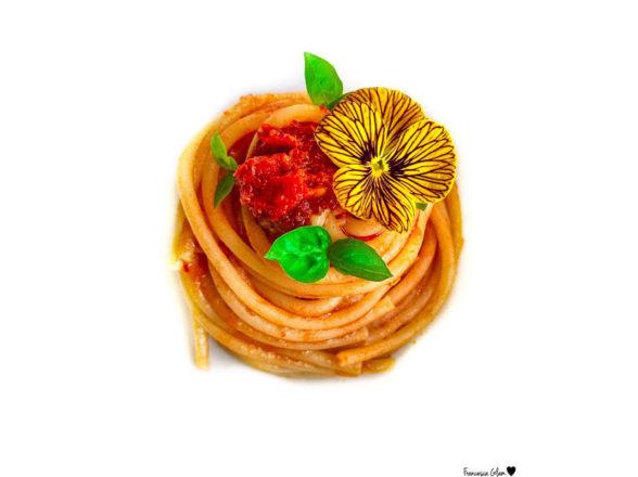 Spaghetti 'Nduja