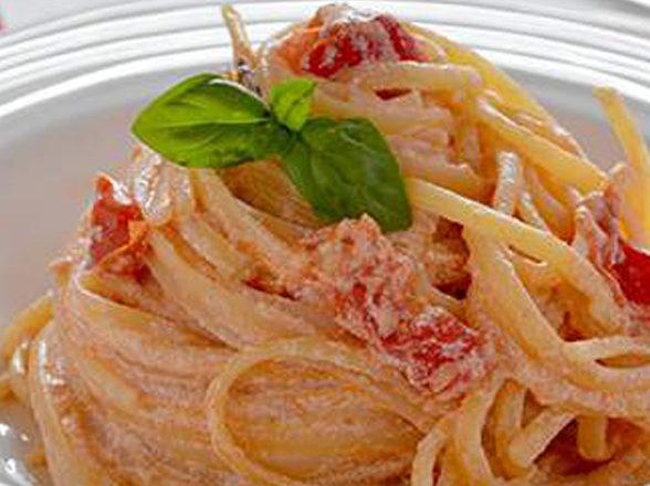 Pasta con Piccantino